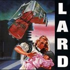 LARD The Last Temptation of Reid album cover