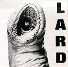 LARD The Power Of Lard album cover