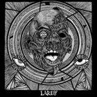 LARES Mask Of Discomfort album cover