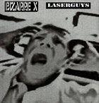 LASERGUYS Bizarre X / Laserguys album cover