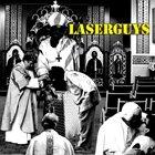 LASERGUYS Parlamentarisk Sodomi / Laserguys album cover
