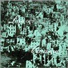 LASH OUT Lash Out / Contention album cover