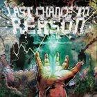 LAST CHANCE TO REASON Level 2 album cover