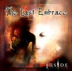 THE LAST EMBRACE Inside album cover