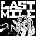 LAST MILE Last Mile album cover