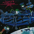 LAWNMOWER DETH Ooh Crikey It's... Lawnmower Deth Album Cover