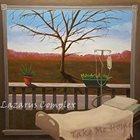 LAZARUS COMPLEX (MA) Take Me Home album cover