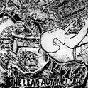 THE LEAD Automoloch album cover