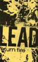 THE LEAD Return Fire album cover