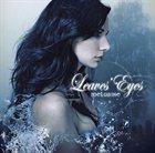 LEAVES' EYES Melusine album cover