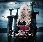 LEAVES' EYES My Destiny album cover