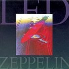 LED ZEPPELIN Boxed Set 2 album cover