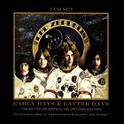 LED ZEPPELIN Early Days & Latter Days: The Best Of Led Zeppelin Volumes One and Two album cover