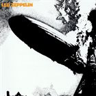 LED ZEPPELIN Led Zeppelin album cover