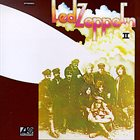 LED ZEPPELIN Led Zeppelin II album cover