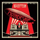LED ZEPPELIN Mothership album cover