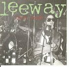 LEEWAY Adult Crash album cover