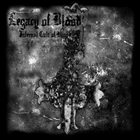 LEGACY OF BLOOD Infernal Cult of Blood album cover
