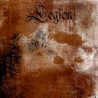 LEGION Bloated Corpse album cover