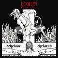 LEGION 666 Die Scheisse Christus album cover