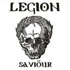 LEGION (AL) Savior album cover