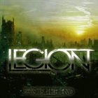 LEGION (OH) This Is The End album cover