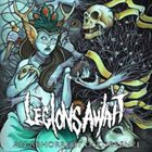 LEGIONS AWAIT An Abhorrent Occurrence album cover