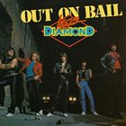 LEGS DIAMOND Out On Bail album cover