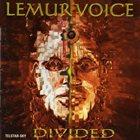 LEMUR VOICE Divided album cover