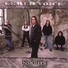 LEMUR VOICE Insights album cover