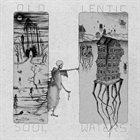 LENTIC WATERS Old Soul / Lentic Waters album cover