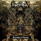 LESBIAN Stratospheria Cubensis album cover