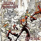LETHAL AGGRESSION Life Is Hard... album cover