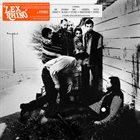 LEX RHINO Dopefight / Lex Rhino album cover