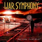 LIAR SYMPHONY Before the End album cover