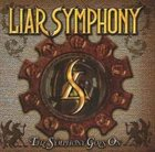 LIAR SYMPHONY The Symphony Goes On album cover