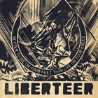 LIBERTEER Better to Die on Your Feet Than Live on Your Knees album cover