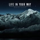 LIFE IN YOUR WAY Waking Giants album cover