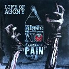 LIFE OF AGONY A Place Where There's No More Pain album cover