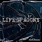 LIFE OF AGONY Broken Valley album cover