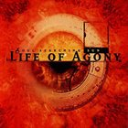 LIFE OF AGONY Soul Searching Sun album cover