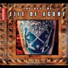 LIFE OF AGONY The Best Of album cover