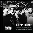 LIMP BIZKIT Icon album cover