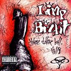 LIMP BIZKIT — Three Dollar Bill, Yall$ album cover