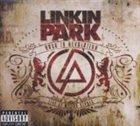LINKIN PARK Road to Revolution: Live at Milton Keynes album cover