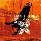 LINKIN PARK Underground 4.0 album cover