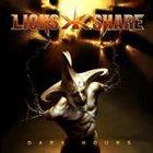 LION'S SHARE Dark Hours album cover