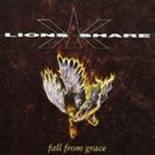 LION'S SHARE Fall From Grace album cover