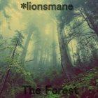 LIONSMANE The Forest album cover