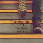 LIONSMANE The Journey Begins album cover